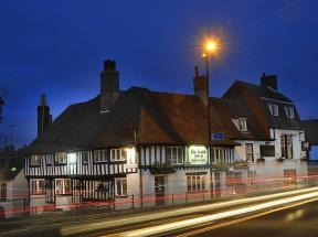 The Lamb Inn Eastbourne