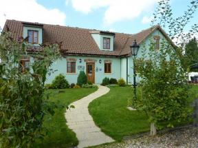 Langdale Lodge Bed & Breakfast, Lincoln