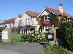 Lantern Lodge Hotel, Hope Cove