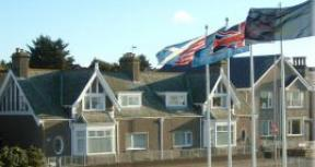 Links Lodge Lossiemouth