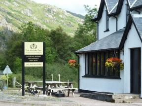 Lochailort Inn, Lochailort, Highlands and Islands