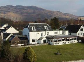 Lochnell Arms Hotel, North Connel, Strathclyde