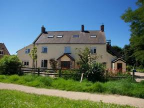 Lower Stock Farm Bed and Breakfast Wrington