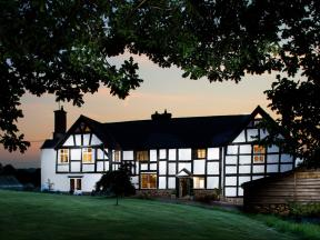 Lower Wythall B&B, Ross-on-Wye, Herefordshire