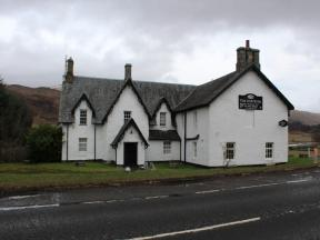 The Luib Hotel Tomintoul