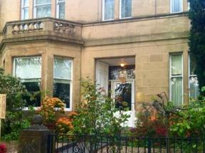 Manor Park Guest House, Glasgow, Strathclyde