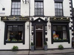 Market Tavern, Knaresborough