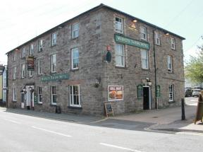 The Markets Tavern, Brecon, Powys