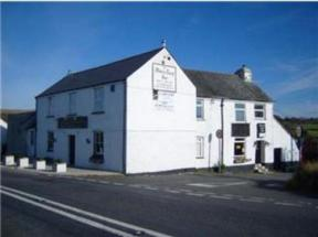 Mary Tavy Inn, Mary Tavy