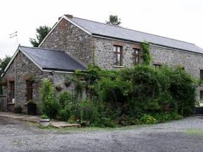 Middle Mill, Kidwelly, Dyfed