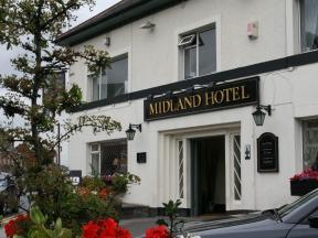 The Midland Hotel, Woodlesford