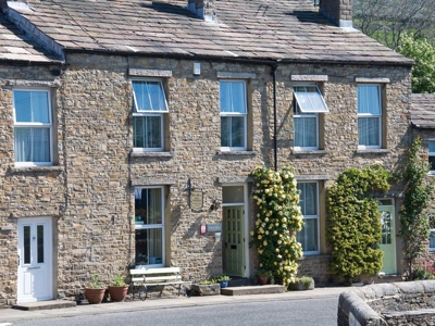 Milton House Bed And Breakfast, Askrigg, Yorkshire