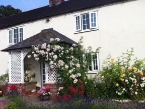 Mulsford Cottage Bed & Breakfast, Bangor-on-Dee