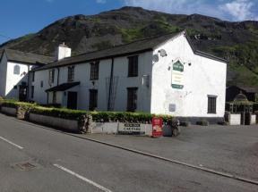 The New Inn Hotel, Llangynog