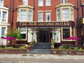 The New Oxford Hotel Blackpool