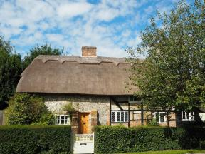 Nightingale Cottage, Boxgrove, West Sussex