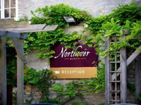 Northover Manor Hotel, Ilchester