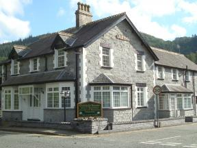 Oakfield House Bed and Breakfast Betws-y-Coed