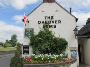 The Okeover Arms Ashbourne