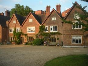 The Old Hall Lutterworth