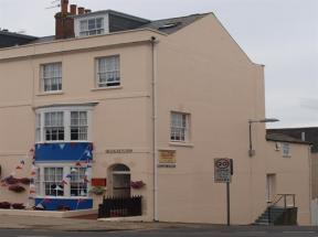 Olivers Guest House, Weymouth