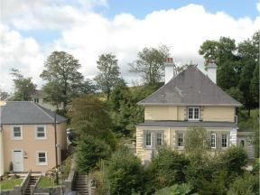 The Oratory B&B & The Beeches Self-Catering, Princetown, Devon