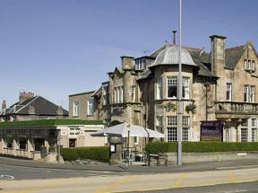 The Orchard Park Hotel Glasgow