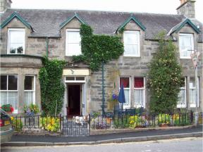 The Osprey Hotel Kingussie