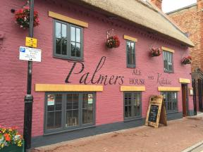 Palmers Ale House and Kitchen Long Sutton