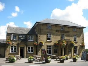 Pen Mill Hotel, Yeovil