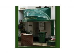 Polygon Villas Guest House, Southampton, Hampshire