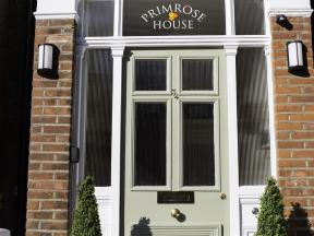 Primrose Guesthouse, London