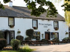 Punch Bowl Inn, Askham