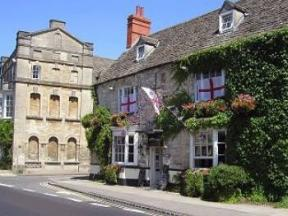The Punch Bowl, Woodstock, Oxfordshire