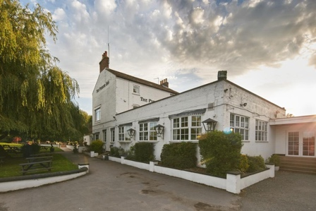 Pyewipe Lodge Hotel, Lincoln, Lincolnshire