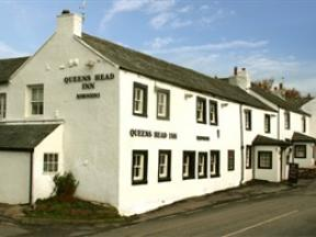 Queens Head Inn, Penrith