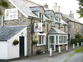 Racehorse Inn, North Hill, Cornwall