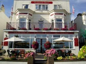 Richmond Hotel, Weston-super-Mare, Somerset