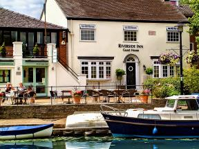 Riverside Inn, Ely, Cambridgeshire