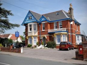 Rohaven Bed & Breakfast, Exmouth, Devon