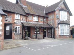 The Rose & Crown Bulford