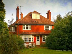Rosemead Guest House, Esher, Surrey