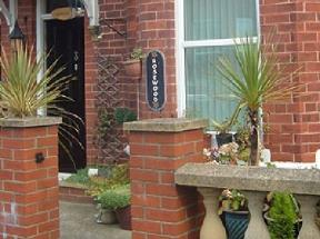 Rosewood Bed and Breakfast Whitby