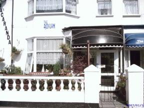 The Roslyn Hotel, Paignton