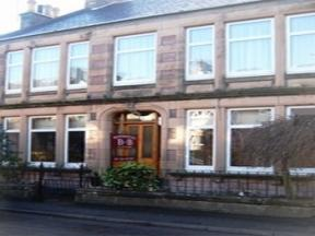Rossmount Guest House Inverness