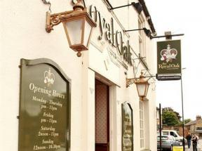The Royal Oak Wetherby