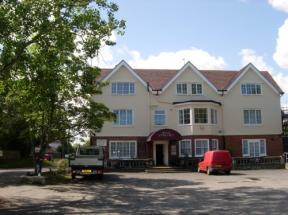 Royal Hotel Mundesley