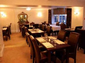 Rustington Manor Hotel Littlehampton
