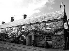 The Scott Arms, Corfe Castle