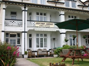 Sefton Lodge Paignton